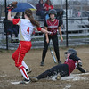 Gloucester vs. Everett Softball