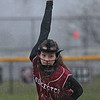 Gloucester vs. Everett Softball softball