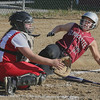 Gloucester vs. Saugus Softball
