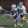 Manchester Essex vs. Georgetown Boys Lacrosse boys lax
