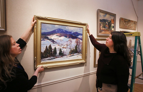 RAA Art Auction