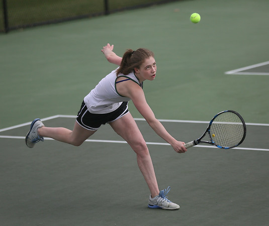 Manchester Essex vs. Austin Prep Girls Tennis