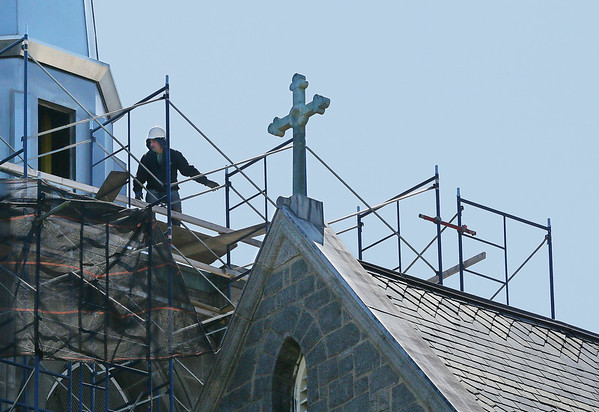 St. Ann Church Renovation
