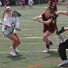 Gloucester vs. Manchester Essex Girls Lacrosse