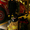 Gloucester: Gloucester firefighter Marc Nicastro received a Firefighter of the Year Award for his rescue attempt of Robert Taylor in the Lorraine fire last year. Photo by Kate Glass/Gloucester Daily Times Tuesday, December 9, 2008
