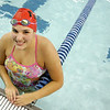 Manchester: Emily Needham, a senior at Manchester Essex High School, is going to swim at Tulane University in the fall. Mary Muckenhoupt/Gloucester Daily Times