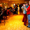 Gloucester: Pat and Bob Scalice of Gloucester dance to music played by the six piece band, Stardust, at the Gloucester House on Thursday night. The band has a show on Cable TV 12, which airs Wednesdays at 7. Photo by Kate Glass/Gloucester Daily Times Thursday, November 13, 2008