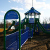 Rockport: The Amelia Grace Place at Rockport Elementary School is near completion. Photo by Kate Glass/Gloucester Daily Times Tuesday, November 18, 2008