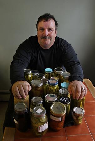 Pickle Entrepreneur