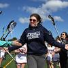 Adaptive Lacrosse
