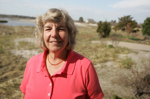 Gloucester: Patricia Roach of Gloucester will be honored in Washington D.C. for volunteer work.  Mary Muckenhoupt/Gloucester Daily Times