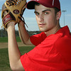 Lucas Ilges will be the top starting pitcher for the Fishermen and will play a key role in filling the shoes left by Dylan Maki and Taylor Burbine and in helping Gloucester go deep in the state tournament again. Photo by Kate Glass/Gloucester Daily Times