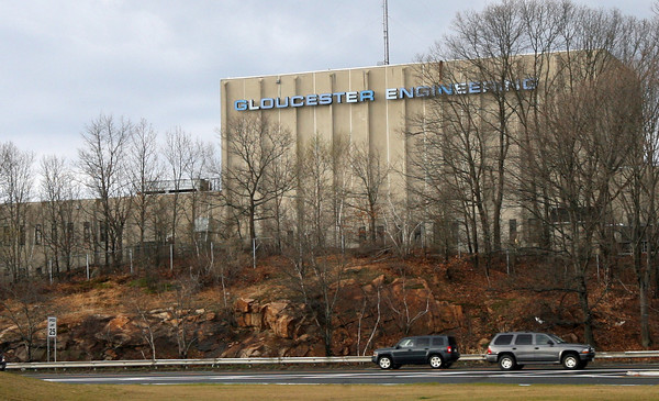 Gloucester: Gloucester Engineering is seeking a major investor to help stave off bids from creditors to force the local company into bankruptcy. Photo by Kate Glass/Gloucester Daily Times