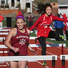Gloucester vs. Saugus Track Meet