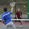 Gloucester vs. Danvers Boys Tennis