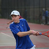 Danvers vs. Gloucester Boys Tennis