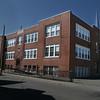 St. Ann's School Building