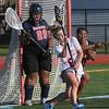 Gloucester vs. Revere Girls Lacrosse
