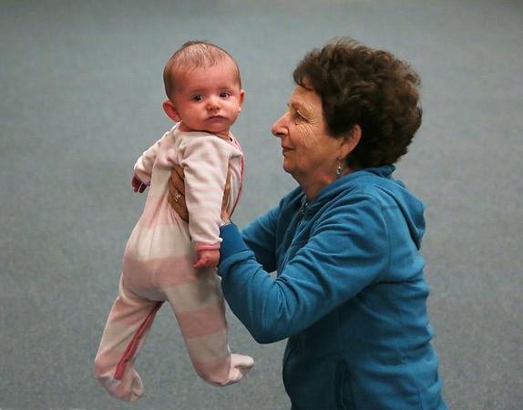 'Baby Fun Fitness'