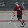 Gloucester vs. Danvers Boys Tennis
