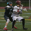 Gloucester vs. Peabody Boys Lacrosse