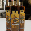 Gloucester: Ryan & Wood Straight Rye Whiskey. Photo by Kate Glass/Gloucester Daily Times