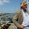 ALLEGRA BOVERMAN/Staff photo. Gloucester Daily Times. Gloucester: New Regional head of NOAA John Bullard.