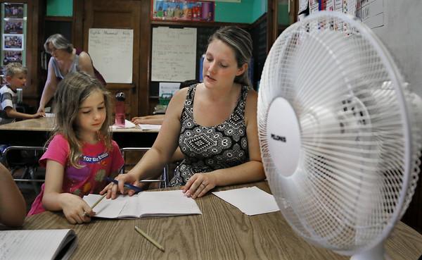 YMCA Summer Learning Program