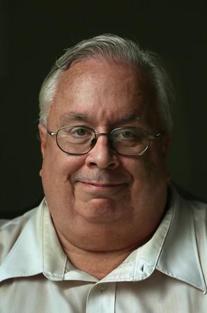 Ray Lamont