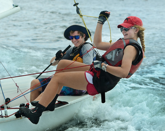 Sandy Bay Yacht Club Regatta