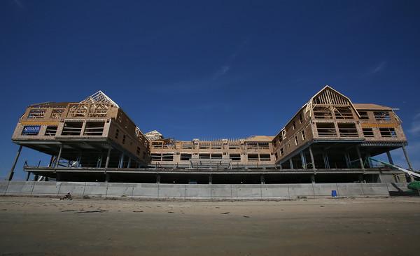 Beauport Hotel Construction