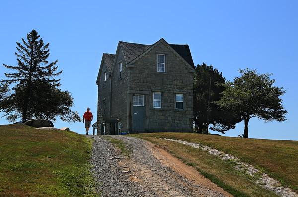 Fitz Henry Lane House