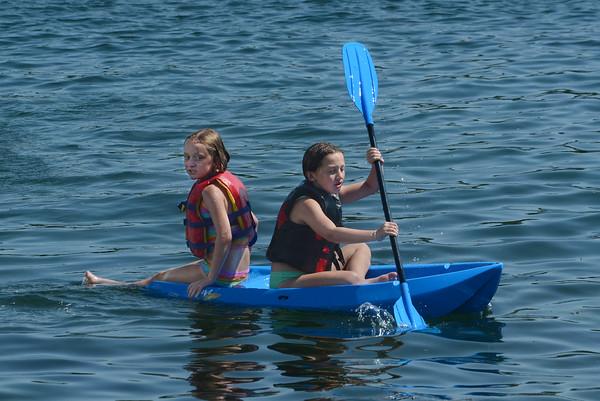 Kayak for Two