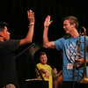 Rockport Jazz Camp