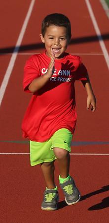 Youth Running Program