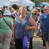 Farmers Market and Seafood Throwdown