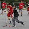 Street Hockey Tourney