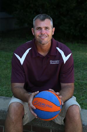 New GHS Basketball Coach