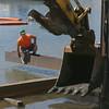 Manchester Boat Landing Construction
