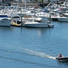 Gloucester: Boaters travel on the Annisquam River past Cape Ann Marina.<br /> Photo by Mike Dean/Gloucester Daily Times Thursday, August 09, 2007
