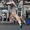 Gloucester: Hana Sargent of the Cape Ann Center for Dance performs at the Main Street Block Party held Saturday afternoon. Desi Smith Photo/Gloucester Daily Times. July 18,2009<br /> /#/, Gloucester: Hana Sargent of the Cape Ann Center for Dance performs at the Main Street Block Party held Saturday afternoon. Desi Smith Photo/Gloucester Daily Times. July 18,2009<br /> /#/