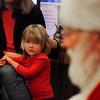 Santa Storytime
