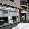 Gloucester: Roma Pizza at the corner of Centennial and Western Avenues is under new ownership. Photo by Kate Glass/Gloucester Daily Times
