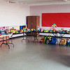 "GLOUCESTER-This room in Fuller School is full of toys and is just one of two rooms with tables crowded with donated new and gently used toys. This is for a Saturday event sponsored by Pathways for Children, which is the largest provider of Head Start child care services on Cape Ann. The event will help provide those signed up—179 children from 155 families—with presents on Christmas morning. To help donate gifts or to help with this project visit  <a href=""http://www.pw4c.org"">http://www.pw4c.org</a> for more information. Jesse Poole/Gloucester Daily Times Dec. 14, 2011"