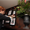 "Allegra Boverman/Gloucester Daily Times. Jeff Cloak, a Rockport High School senior, was helping to decorate an inn in Rockport for the second Sea Shells and Jingle Bells benefit featuring a holiday inn and house tour takes place on Saturday, Dec. 8 from 1 p.m. to 5 p.m. featuring 12 homes and inns. Each site will feature a sampling of food or drink.  Proceeds support the Rockport High School DECA program and marketing classes. Tickets are available at: Rockport Inn and Suites at 183 Main St. and Toad Hall Bookstore, both in Rockport, or online at <a href=""http://seashellsandjinglebellsrkpt.blogspot.com/"">http://seashellsandjinglebellsrkpt.blogspot.com/</a>."