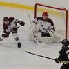 Rockport vs. Northeast Hockey