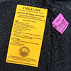 Trash collectors are no longer picking up bags with stickers and homeowners are being threatened with fines if the old bags are not removed. Photo by Robert Cann/Gloucester Daily Times Wednesday, February 11, 2009