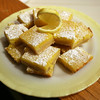 Essex: Laurie Lufkin's lemon squares. Photo by Kate Glass/Gloucester Daily Times Monday, February 9, 2009
