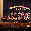 Gloucester: The Docksiders, lead by David Adams, play for a full house at the Fuller School Friday night. This was their last fundraising concert before their trip to Hawaii in April. Mary Muckenhoupt/Gloucester Daily Times
