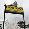 Gloucester: Gorton's of Gloucester put out a press release saying people should eat more fish such as tilapia and Pacific pollock which are not local fish. Mary Muckenhoupt/Gloucester Daily Times